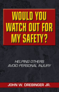 Would You...Safety Original Front Cover Only Crop