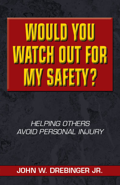 John Drebinger's Would You Watch Out For My Safety?